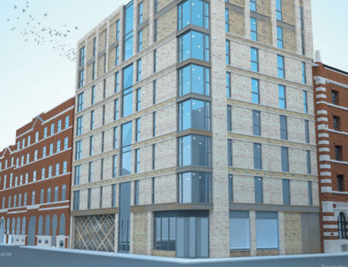 New development approved for derelict site in Dundee city centre