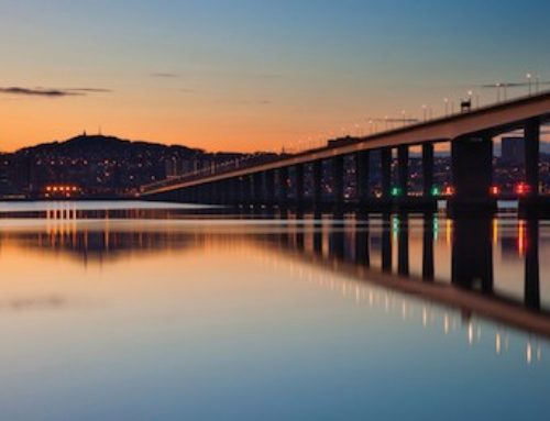 Dundee: Scotland's Coolest City