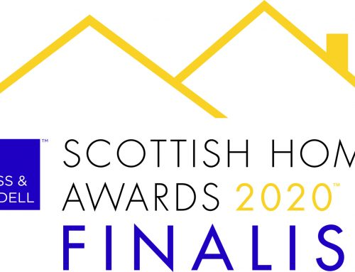 Invertay Homes are Scottish Home Awards Finalists 2020!